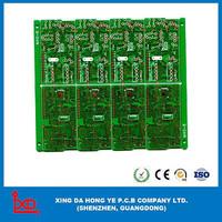 TV watch circuit board 2/2 OZ