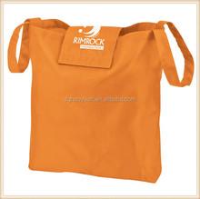 Fashion Nylon ROCK-N-ROLL CLIP-ON TOTE bag for shopping