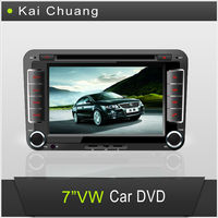 7inch VW PASSAT Variant Car DVD Player with GPS