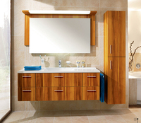 Stone Cheap Chinese Modern Bathroom Vanity