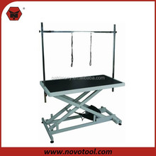 Electric Lifting Table Pet Grooming Table For Home Use