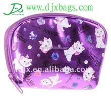 2015 popular pu leather toilet bag alibaba china wholesale cosmetic bag