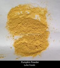 100mesh latest crop xinghua dehydrated whole pumpkin powder