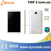 New style 5.5 inch octa core android 1GB ram mobile phone