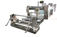 Hot Melt Glue and Adhesive Plaster Multifunction Coating Machine