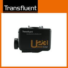 Transfluent U23 dog motion detection WIFI P2P live view Recorder