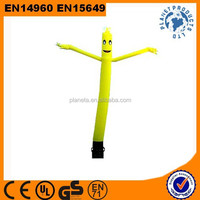 Competitive Price Customized Dancing Inflatable Advertising Man