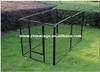 square tube and metal wire pet fence,dog playpen