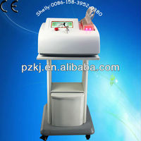 Hot in Italy!low level of laser l lipo laser like lipo slimming machine