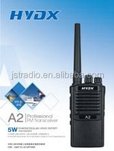 HYDX uhf vhf radio buy direct china wireless interphones