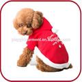 Pgpc- 0707 2015 china navidad venta al por mayor de ropa para perros