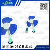 FW40-1R best cheap 90 oscillating wall fan remote