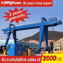 20 ton Double Girder Gantry Crane