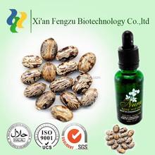 Cosmetic Grade Bulk Natural Castor Oil Extraction For Hair