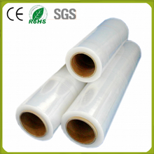 LLDPE Industrial Hand Shrink Wrap Cling Film