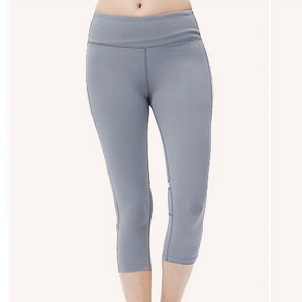 Excellent Womens Ladies Yoga Fitness Running Leggings Gym Exercise Sports Pants