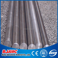 2015 high purity 99.95% tungsten bar rod for sale
