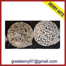hot new products for 2015 fashion themed birthday party frosted glass ball ornaments
