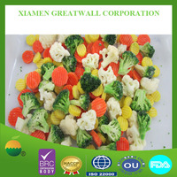 Frozen mixed vegetables for sale