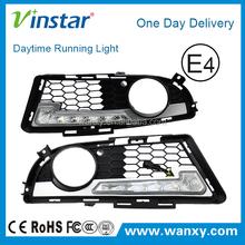 E4 approval LED Daytime Running Light LED DRL light for BMW E90 M-TECH