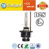 D2S xenon HID bulbs no color difference more brighter xenon bulbs