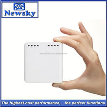 Built-in 5200mah battery rechargeable sim card router wcdma