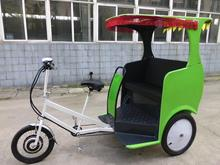 rickshaw front passenger