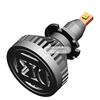 EK LIGHT 2015 Smart 6-30V CanBus 9007 LED headlight H1 H3 H7 H11 9005 D1S D2S D3S H4 H13 9007 5202 H16 880