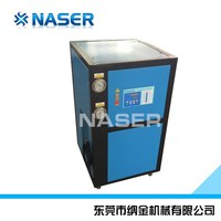 midea water cooled chiller