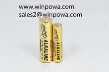 Industrial AA Alkaline 1.5V Battery