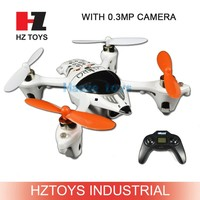 New productds remote control toys 2.4G 4CH rc q4 flying drone camera with lights.