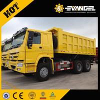 Sinotruck 336/340/371HP Tipper Truck Dump Truck Heavy Truck Sale