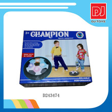 2015 new toys for kids B/O soccer football toy football game with light