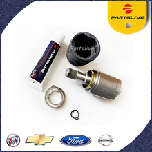 Auto parts For Chevy Cruze 1.6T 1.8T Inner CV joint repair kits