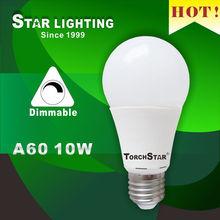 2015 new dimmable AC 220V E27 LED light bulb