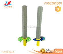 High quality soft toy sword wholesale foam sword eva toy