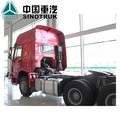Marca Sinotruk Howo trator / 10 roda do trator china / trator usado