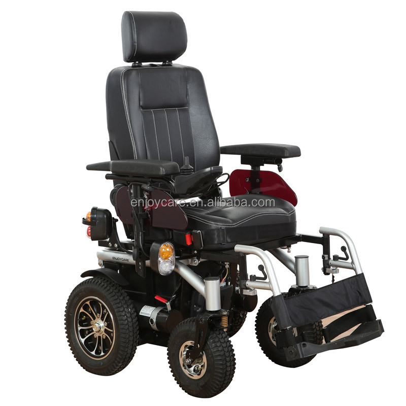 Electric Power Wheelchair With Taiwan Motor Buy Electric