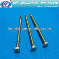 Grade 8 Wholesale Bulk Nuts And Bolts