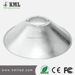China manufacturer CE EMC LVD ROHS ISO certificated induction high bay light
