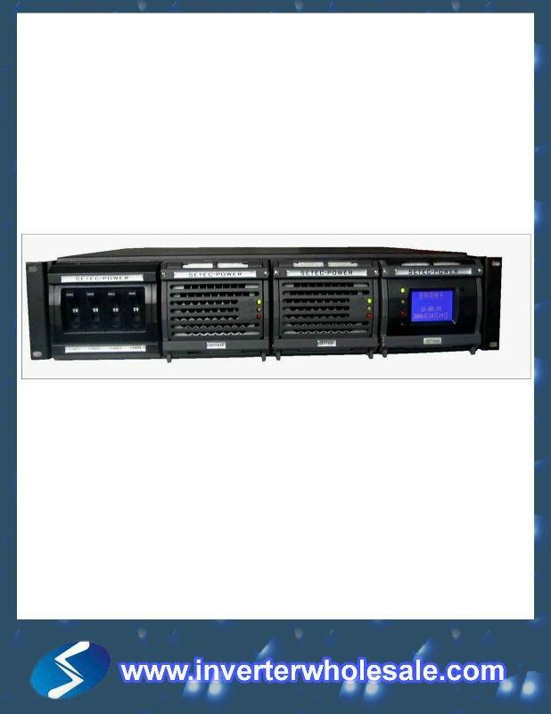 110 V / 220 V ac de extremo a extremo 48 V dc fuente de alimentación de ca fuente de alimentación dc sistema de