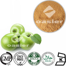 Preventing decayed tooth TOP FRESH Origin(Shaanxi)Natural Apple Extract 75% Polyphenols