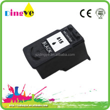 compatible pg815 cl816 ink catridge for canon printer IP2700 IP2780 MP258 MP259 MP288