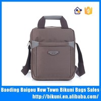Famous brand high quality men officer business conference bag