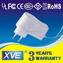 6V2A Power Adapter with EU Plug