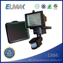 Hot product solar motion sensor security light