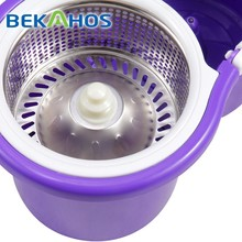 household useage mop machine for car washing /ceiling cleaning /window cleaning squeegee