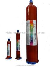 YC3195LV loca uv glue for touch screen
