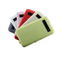 Trade assurance cheap 6000mah metal portable power bank