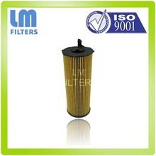 057115561m olio filtro di derivazione automobilistica per vw